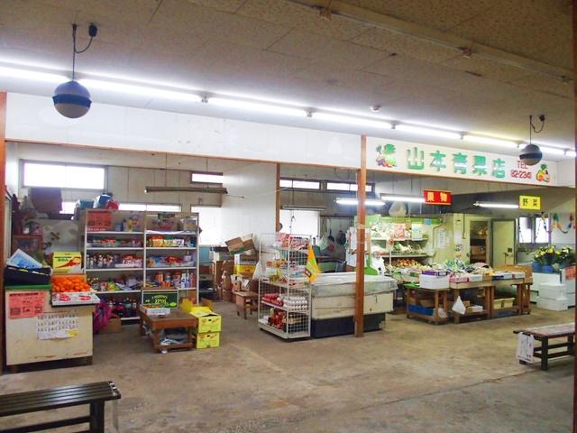 広場マーケット店内8
