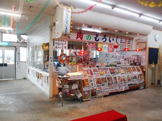 広場マーケット店内3