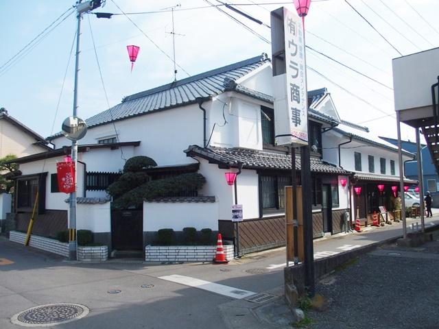 佐賀城下ひなまつり江頭3