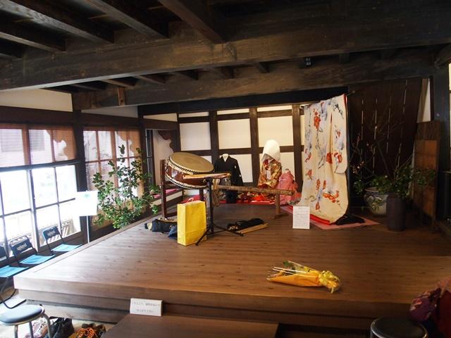 佐賀城下ひなまつり江頭5