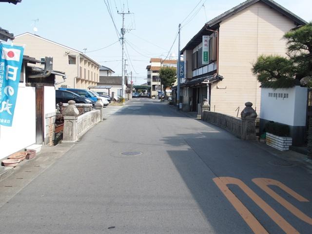 佐賀城下ひなまつり江頭1
