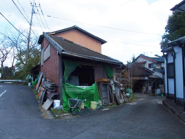 杵島炭鉱鉄道トンネル5