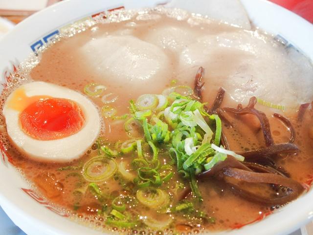「明日香の英龍麺」佐賀大和町にある老舗ちゃんぽん・ラーメン店創業当時の味!復刻メニュー