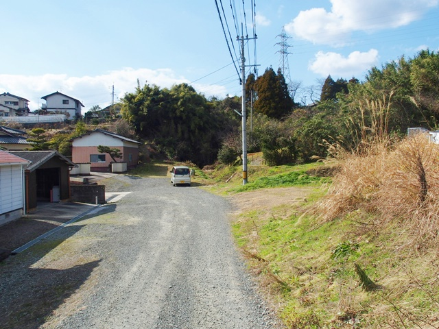 杵島炭鉱鉄道トンネル8