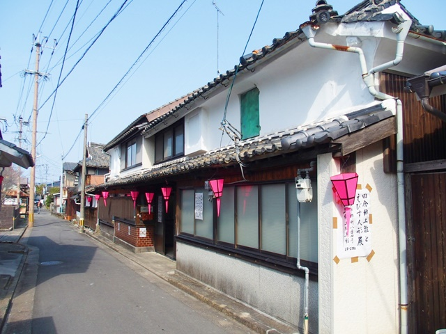 佐賀城下ひなまつり江頭8