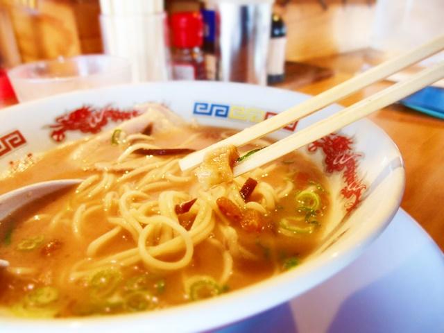 英龍麺11