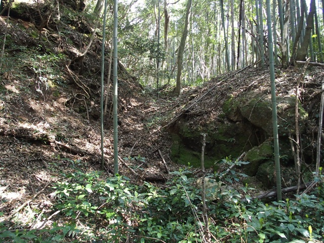 須古城跡16