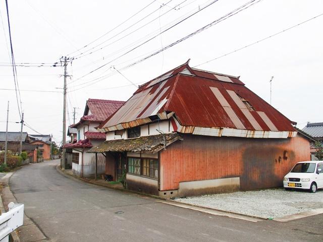 土井家住宅3