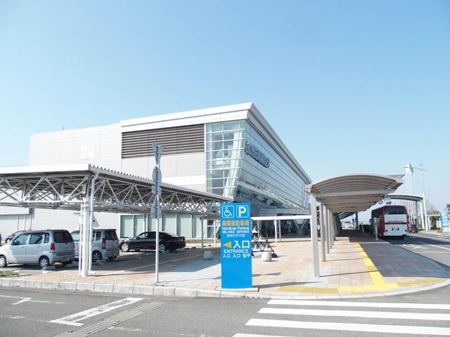 佐賀空港マジェンバ1