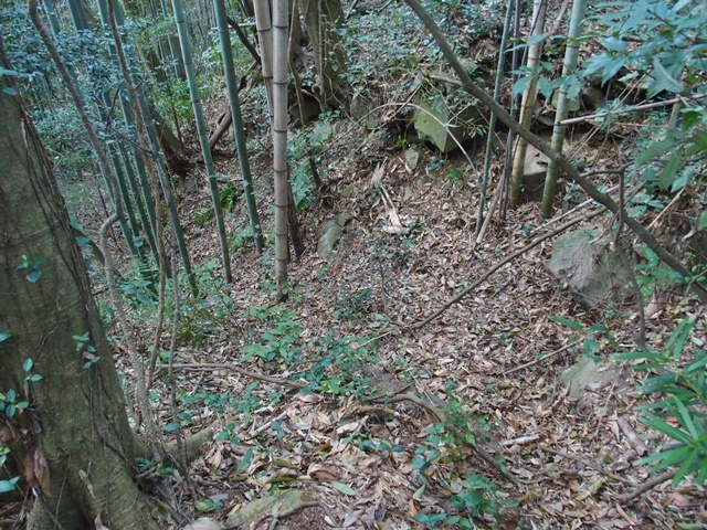 須古城跡19
