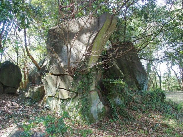 須古城跡26