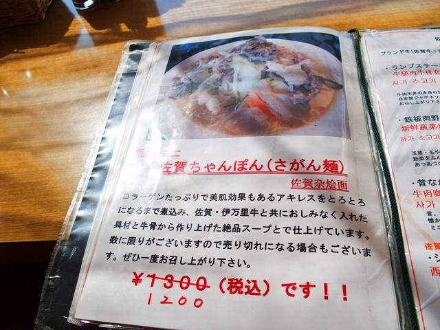 佐賀空港マジェンバ13