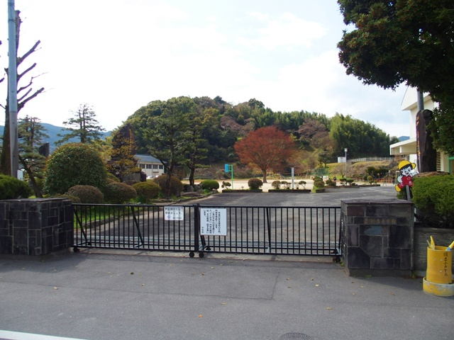 須古城跡2