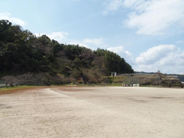 須古城跡5