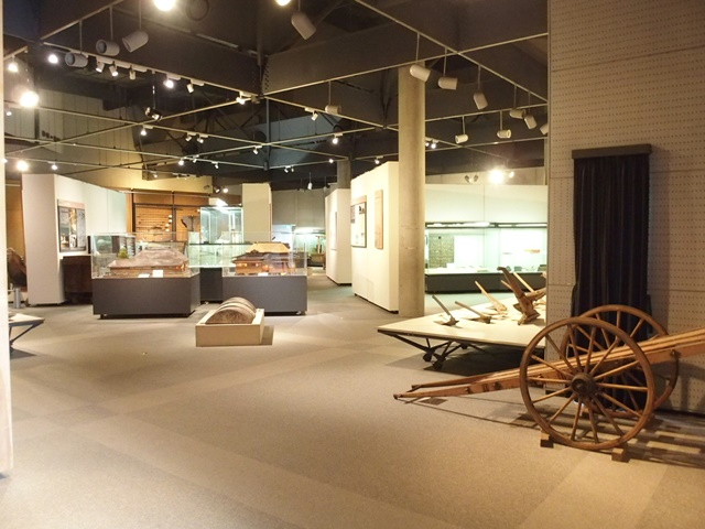 佐賀県立博物館21