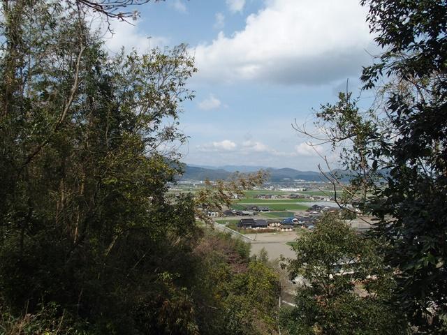 須古城跡28