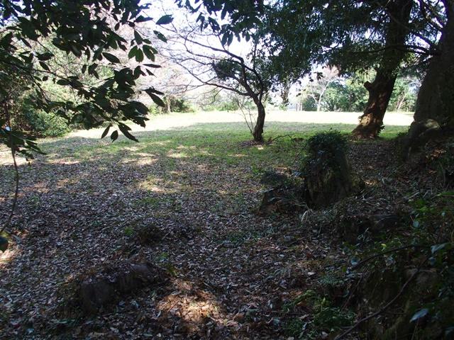 須古城跡25