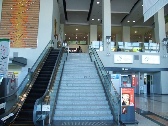 佐賀空港マジェンバ2
