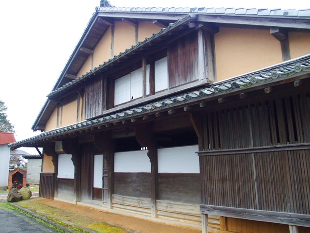 土井家住宅8