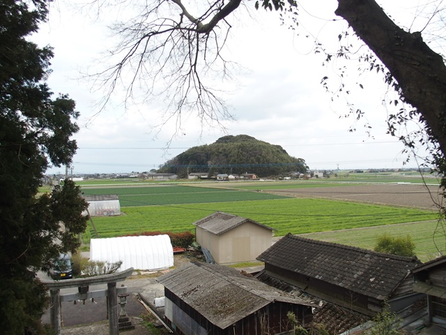 杵島城13