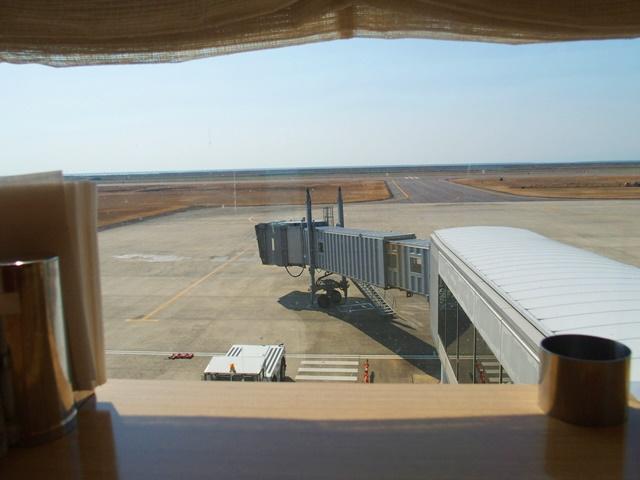 佐賀空港マジェンバ9
