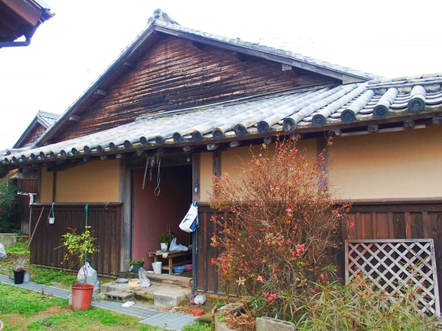 土井家住宅6