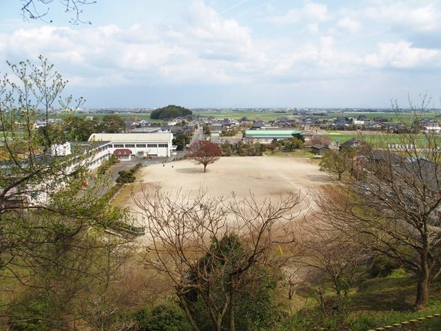 須古城跡11