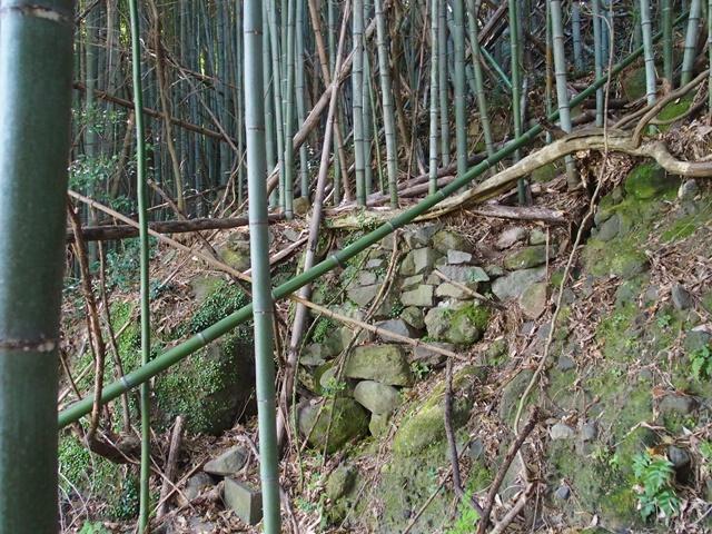 須古城跡30