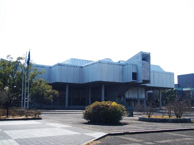 佐賀県立博物館1