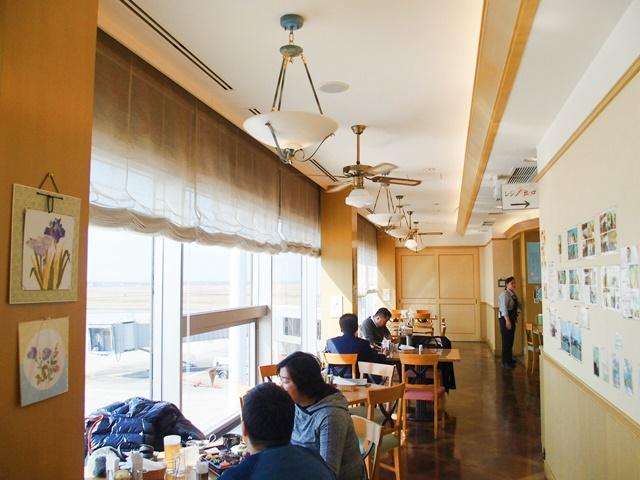 佐賀空港マジェンバ8