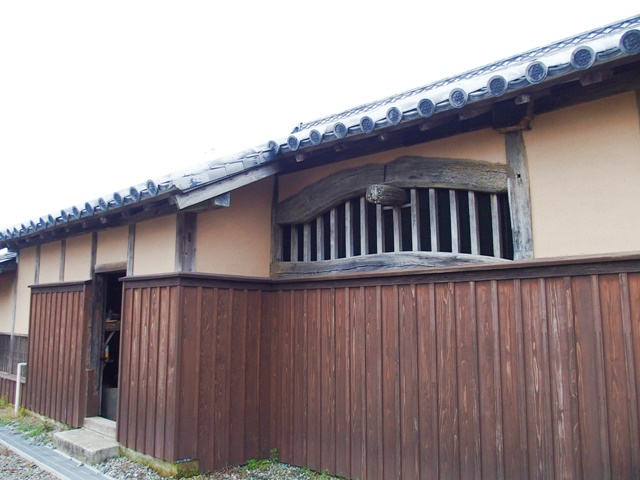 土井家住宅9