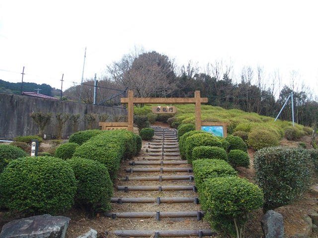 犬山城展望台17