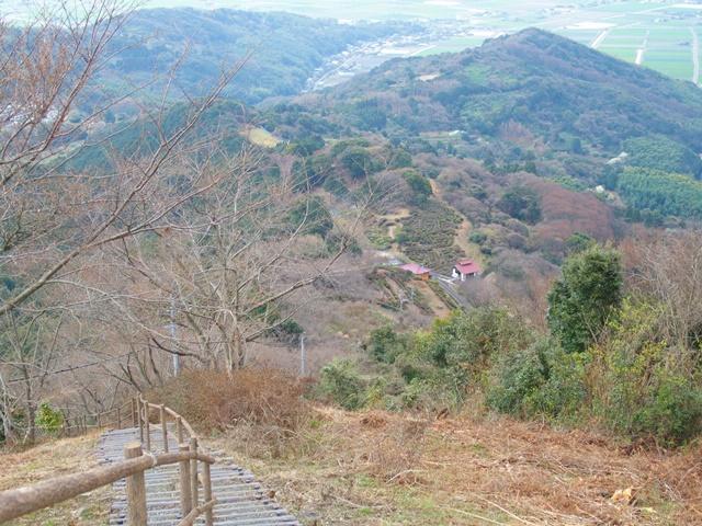 犬山城展望台16