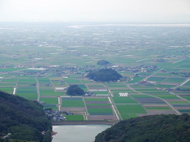 犬山城展望台10