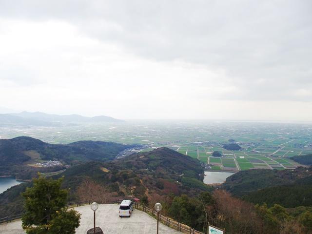 犬山城展望台9