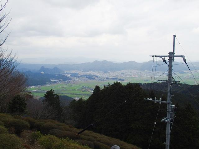 犬山城展望台13