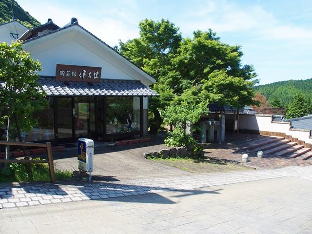 大川内山29