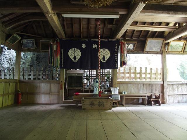 岳神社27