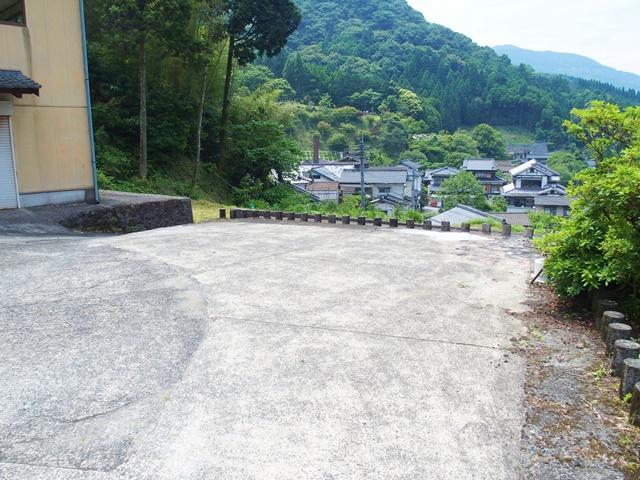 大川内山登窯跡5