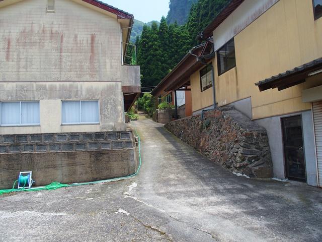 大川内山登窯跡7