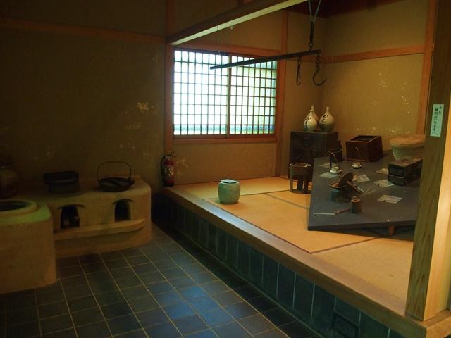 大川内山観光4