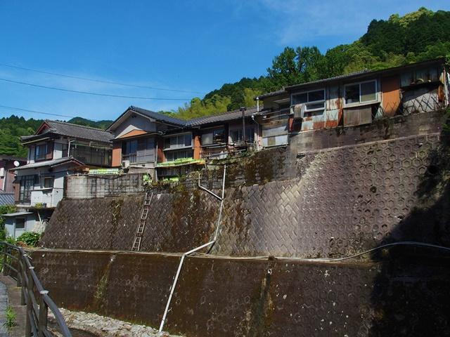 大川内山観光19