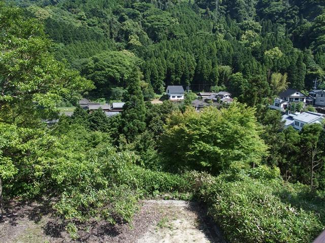 大川内山観光15
