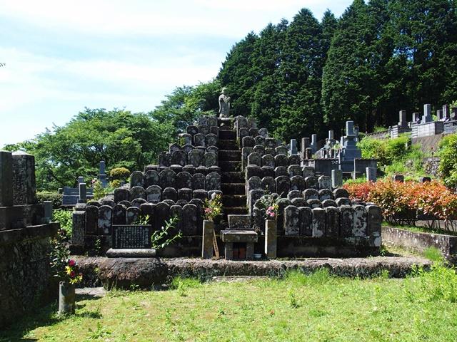 大川内山5