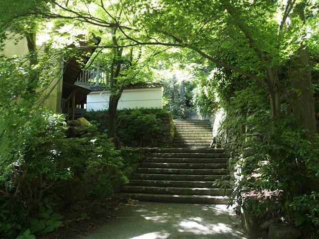 大川内山観光3