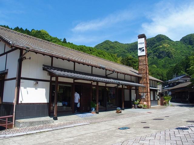 大川内山12