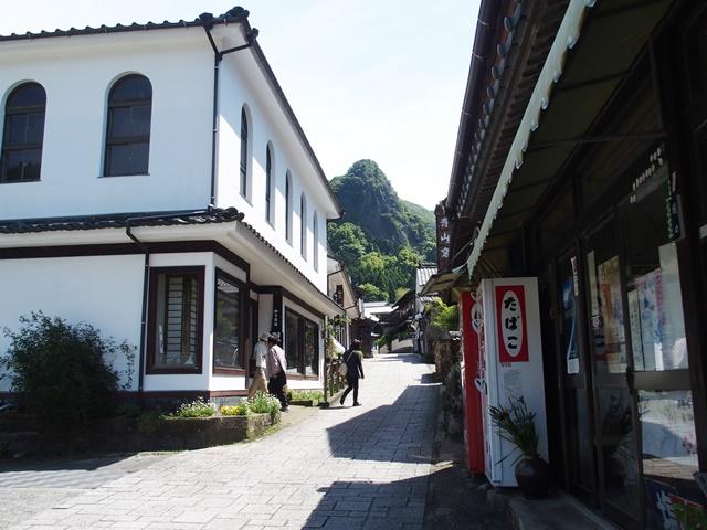 大川内山18