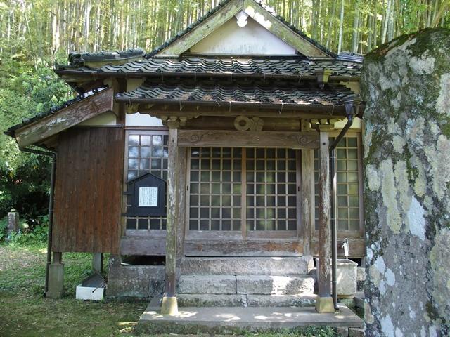 大川内山22