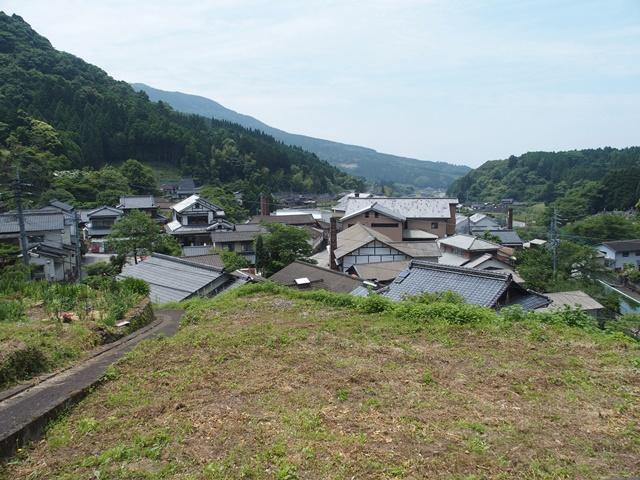 大川内山登窯跡6
