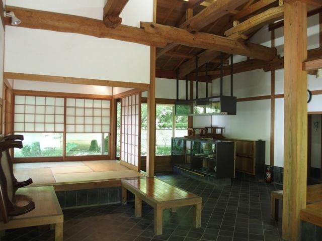 大川内山観光8